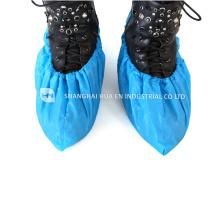 Tampa de sapatos descartáveis PP / CPE
