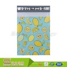 O projeto agradável imprimiu sacos de envelopes polis dos envelopes do tamanho 10x13 2,5 feitos sob encomenda para enviar