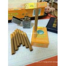 Carton de boîte de tabac 13G