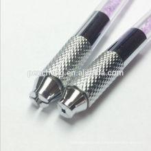 Großhandel gute Qualität dauerhafte Augenbraue Tattoo manuelle Stift