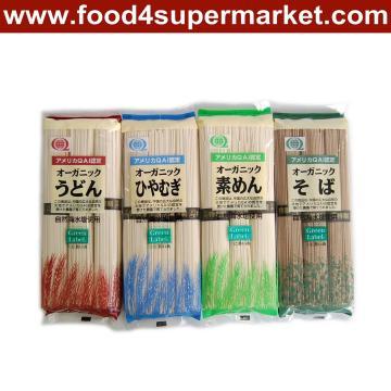 Macarrones Udon Japonés 300g * 40bags / CTN