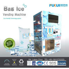 New Self-Service Ice Vendor/Commercial Ice Vending Machine (F-12)
