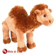 Conoce a los juguetes de peluche camellos estándar EN71 y ASTM