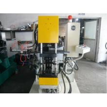 35 Ton vertical die casting machine zinc and lead parts