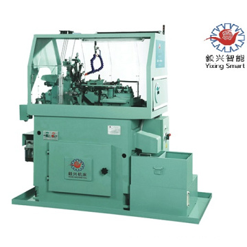 Type 15 20 China Wide Range High-Speed Gang Tool Type Cams Auto Lathe