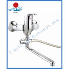 Einhand-Wand-Mischbatterie Wasserhahn (ZR21503-A)