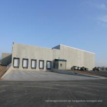 Qualitäts-Kühlraum-Raum-Maschinerie für Fische