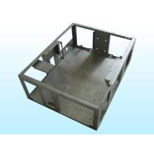 Sheet Metal Fabricated Case