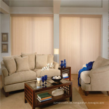 2014 china büro vertikal blinds, outdoor vertikale blinds, dekorative vertikale blinds