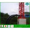3-stufiges Stahl-Korrosionsschutzband für Sonderprofilrohr