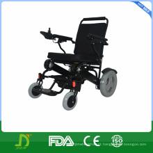 Cadeira de rodas portátil portátil para deficientes