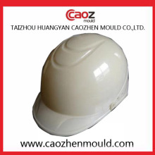 Inyección de plástico molde de casco seguro en Huangyan