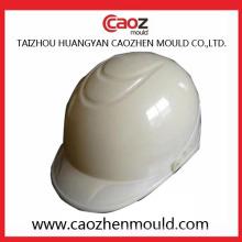Molde de capacete de segurança injeção de plástico em Huangyan