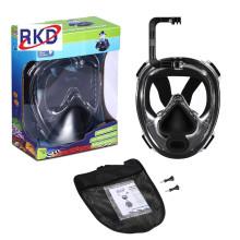 BCD Tauchausrüstung RKD beste Tiefseetauchmaske