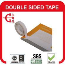 La conveniente y práctica cinta de doble cara
