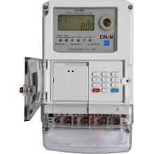 Трехфазная клавиатура GPRS Prepaid / Prepayment Energy Meter