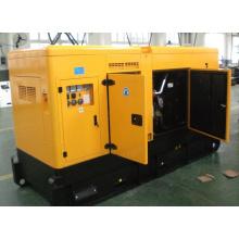 Дизель-генераторная установка однофазного дизель-генератора 15кВА