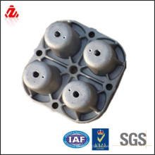 Piezas de fundición de aluminio de encargo de la fábrica