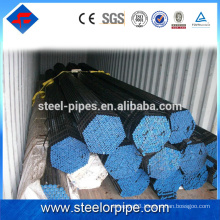 Hot sell 2016 new products hollow section seamless steel pipe