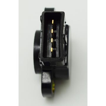 MITSUBISHI Throttle Position Sensor MD614734, 216680