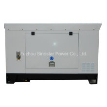 Silent Type 15kw Single Phase Diesel Generator