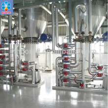 peanut ,soybean and sunflower oil refining machine for crude oil