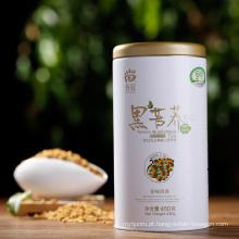 Saudável peso preto tartary toucinho trigo sarraceno chá