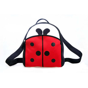 Waterproof Insulated Children Lunch Cooler Bag
