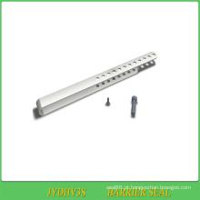 Vedante de barreira (DH-V3), Vedantes de parafuso de contêiner, Vedantes de barreira de alta segurança