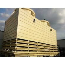 Jft Series Open Type Counter Flow Square Cooling Tower with High Performance
