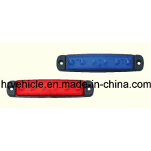 LED Side Marker Clearance AMP for Truck