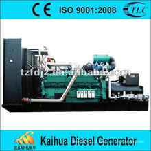 800kw natural gas generator