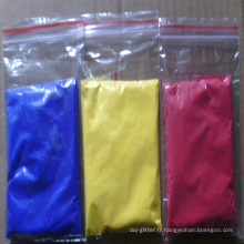 Pigment Thermochromique pour Plastique