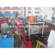 C Purlin plate Roll Forming Machine