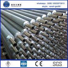 2016 New aluminum fin evaporator