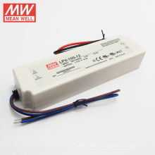 MEAN WELL 100W 48V 0-2.1A voltaje constante IP 67 CE LED Driver LPV-100-48