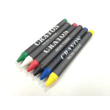 Conjunto de Crayon de cera
