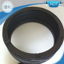 V Packing Set Rubber Seal for Hydraulic Piston/Cylinder/Bearing