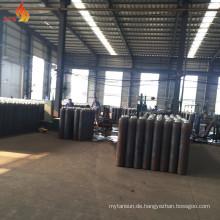 99,9% N2o Gas gefüllt in 40L Zylinder Gas Vol 20kg / Zylinder, Qf-2 Ventil zum Verkauf