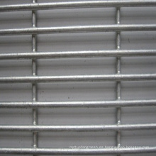 Acero galvanizado de alta seguridad 358 malla de alambre