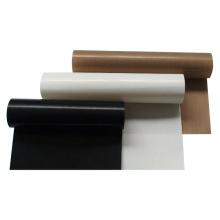 No Stick PTFE Fiberglass Cloth