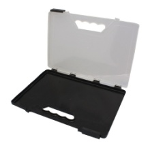 Plastic Electric Tool Box T001