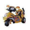 Niños motocicleta eléctrica, motocicleta de los niños, juguete del bebé