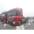 Tractor Head 6x4 LHD Tractor Trailer Trucks