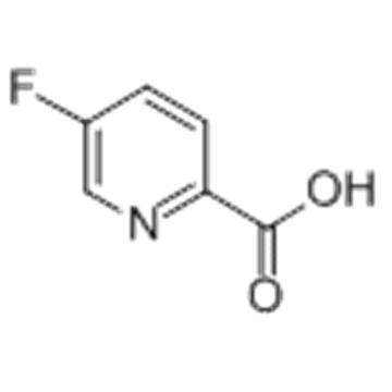 5-FLUORO-2-PICOLINIC ACID CAS 107504-08-5