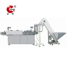 Factory making for Syringe Screen Printing Machine Medical Syringe Silk Screen Printer Machine For Sale export to Russian Federation Importers