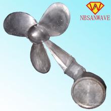 Алюминиевый Пропеллер Подвесной Мотор/ Морской Пропеллер/ Алюминиевый Пропеллер