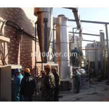 Agglomeratieve zetmeel Flash Drying Machine