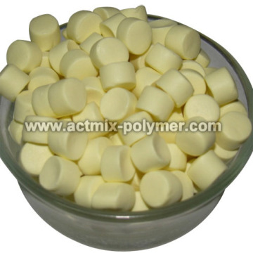 Pre-dispersed Rubber Chemicals Insoluble Sulfur IS60-70
