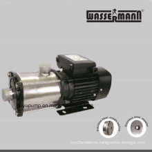 Horizontal Stainless Steel Multistage Pumps for Water Treatment